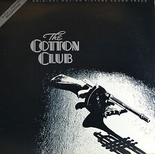 "THE COTTEN CLUB - JOHN BARRY  12""  LP  (Q146)"
