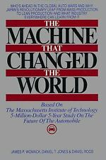 The Machine That Changed the World : Based on the Massachusetts Instit-ExLibrary