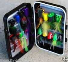 Fly Box Waterproof For Poppers and Large Flies
