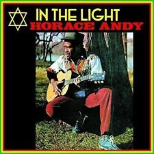 In the Light by Horace Andy (Vinyl, Feb-2016, VP Records)