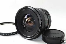 *EXC* Canon New FD 17mm f/4 Wide Angle MF Lens for FD Mount From Japan