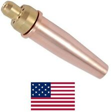 Propane / Natural gas GPN size(#1) for Victor torch cutting tip