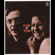 Elis & Tom by Elis Regina/Antonio Carlos Jobim (Special Edition CD + DVD Audio)