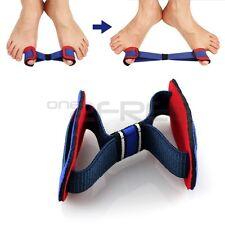 Big Toe Straightener Separators Alignment Bunion Hallux Valgus Foot Pain Relief