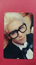 SHINee JONGHYUN Official Photo Card Married to the Music 4th MTTM Photocard