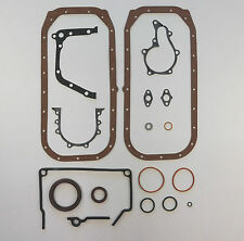 BOTTOM END SUMP GASKET SET MR2 CELICA COROLLA 1.6 4AGE DOHC GTi