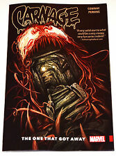 Carnage Vol. 1: The One That Got Away TPB (Marvel, 2016, NM)