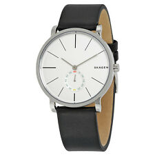 Skagen Hagen Silver Dial Ladies Watch SKW6274