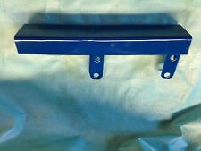 Early Bronco Aux. tank strap retaining bracket 66-77 Ford new