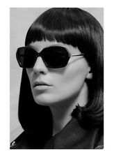 yves saint laurent ysl 6322 sunglasses new with case / cloth £285 $450