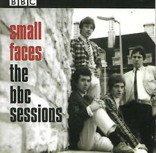SMALL FACES The BBC Sessions True North Records TND 197 CAN 2000 Steve Marriott