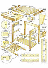 DiY WoodWorking 13.4GB PDF Blue-prints How Guides & Start Own Business Robotics