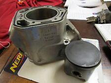 Ski-doo MXZ Summit 800 cylinder and piston used 923811