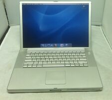 PowerBook G4  A1046 1.25GHz 512MB 80GB
