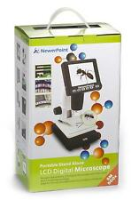 MICROSCOPIO LCD DIGITALE ELETTRONICO STAND ALONE 500X USB