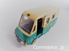 Mini Car 1/57 JAPANESE Home Delivery Car YAMATO KURONEKO not for sale NEW F/S