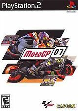 MOTO GP PS2 GAME NEW