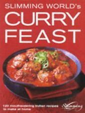 Slimming World's Curry Feast : 120 Mouth-Watering Indian Recipes to Make at...