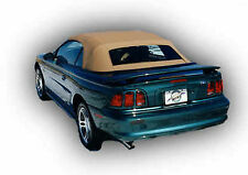 PAINTED ANY COLOR FORD MUSTANG FACTORY STYLE SPOILER 1994-1998