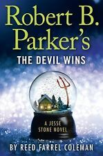 Robert B. Parker's the Devil Wins (A Jesse Stone Novel), Coleman, Reed Farrel, B