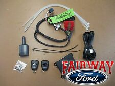 15 thru 16 Expedition OEM Genuine Ford Scalable Remote Start & Security System
