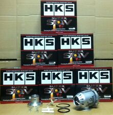 HKS POP OFF VENTIL SSQV 4 BOV 1.8t VW Golf 4 Bora Audi a3 Turbo SQV