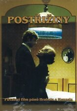 Czech dvd classic Cutting It Short Postřižiny 1981 English subtitles