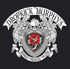 Dropkick Murphys - Signed & Sealed in Blood [New CD] Deluxe Edition
