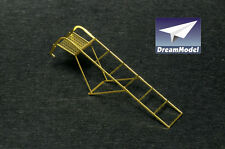 Dreammodel 1/72 0535 PLA Air Force Stealth Fighter J-20 Ladder PE