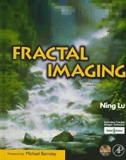 Fractal Imaging by Wei-Kao Lu (1997, Hardcover)