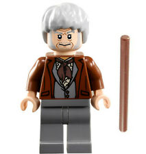 NEW LEGO OLLIVANDER MINIFIG harry potter figure minifigure 10217 diagon alley