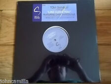 "TOM GIANELLI - LIKE I LOVE YOU 12"" RECORD / VINYL - SOUL PURPOSE - SP 004"
