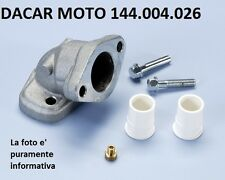 144.004.026  KIT MODIFICA RACING 50 XP4S POLINI MOTO XP4T 50 STREET