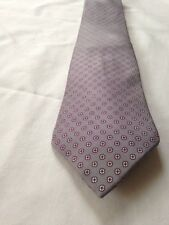 Charles Hill For Tie Rack Silk Tie