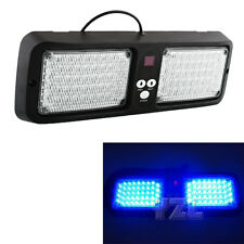 86 LED Car Police Strobe Flash Light Dash Emergency Beleuchtung Blitz Leuchte