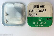 ROLEX original NOS part number 5205 for cal.3085 Minute pinion & cannon pinion