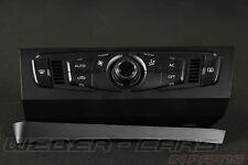 Q5 8R A4 8K B8 A5 8T Klimabedienteil Klimabetätigung Klimaautomatik 8R1820043