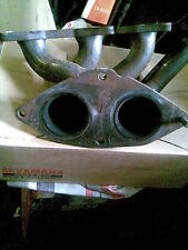 ALFA 156/SPORTWAGON 1.6/1.8/2.0 TWINSPARK EXHAUST MANIFOLD 4 BOLT TYPE 00-03
