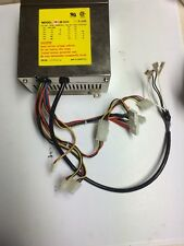 Vintage  LM-520 Switching Power Supply S-200