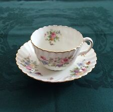 Vintage MINTON MARLOW - S309 - Cup & Saucer - Excellent Condition