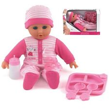 Dolls World -  Phoebe Doll