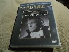 """DVD NEUF """"LES CHOUANS"""" Jean MARAIS, Madeleine ROBINSON"""