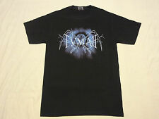 TYMAH logo SHIRT L,Craft,Baptism,Lunar Aurora,The Chasm,Taakeferd,Aosoth,Taake