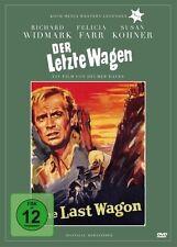Der letzte Wagen - Western Legenden No. 3 (2011)
