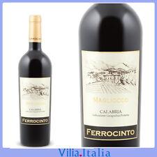Wine  Vino  Rosso  Ferrocinto Magliocco IGP cl 75