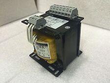 F10250-03A6137 1 PH Transformer 250VA 50/60Hz Input:415/400/380V Output:110/220V