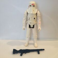 Vintage Star Wars Imperial Storm Trooper Both Battle Gear 1980 Original Blaster