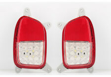 LED Rear Bumper Reflector Lamp Assembly 2p For 11 12 13 Kia Picanto : Morning