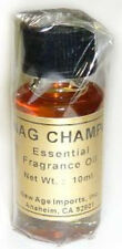 Essential Fragrance India Aroma Oils by New Age: Nag Champa 10 ml