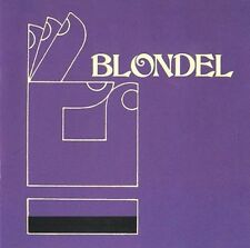"Amazing Blondel: ""Blondel""  (CD)"